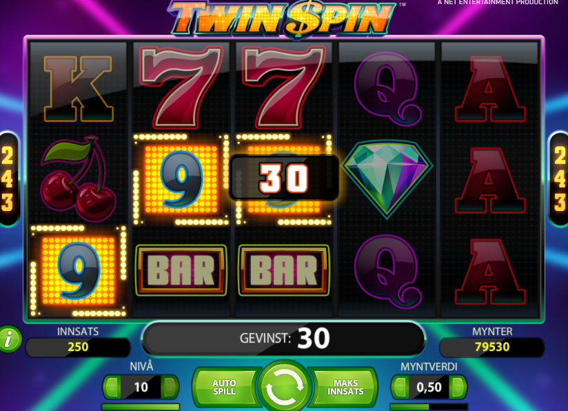 twin-spin-automaten