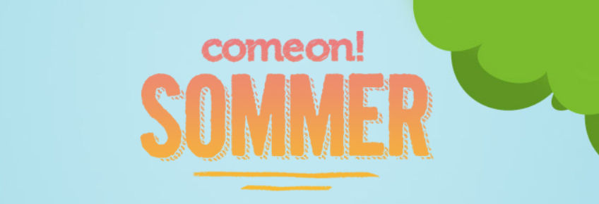 comeon-sommer